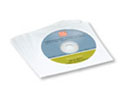 CD Duplication in Paper Sleeves