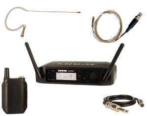 E6 Wireless Systems