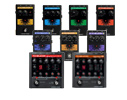 VoiceTone Vocal Pedals