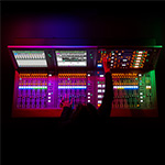 Large Format Digital Mixers