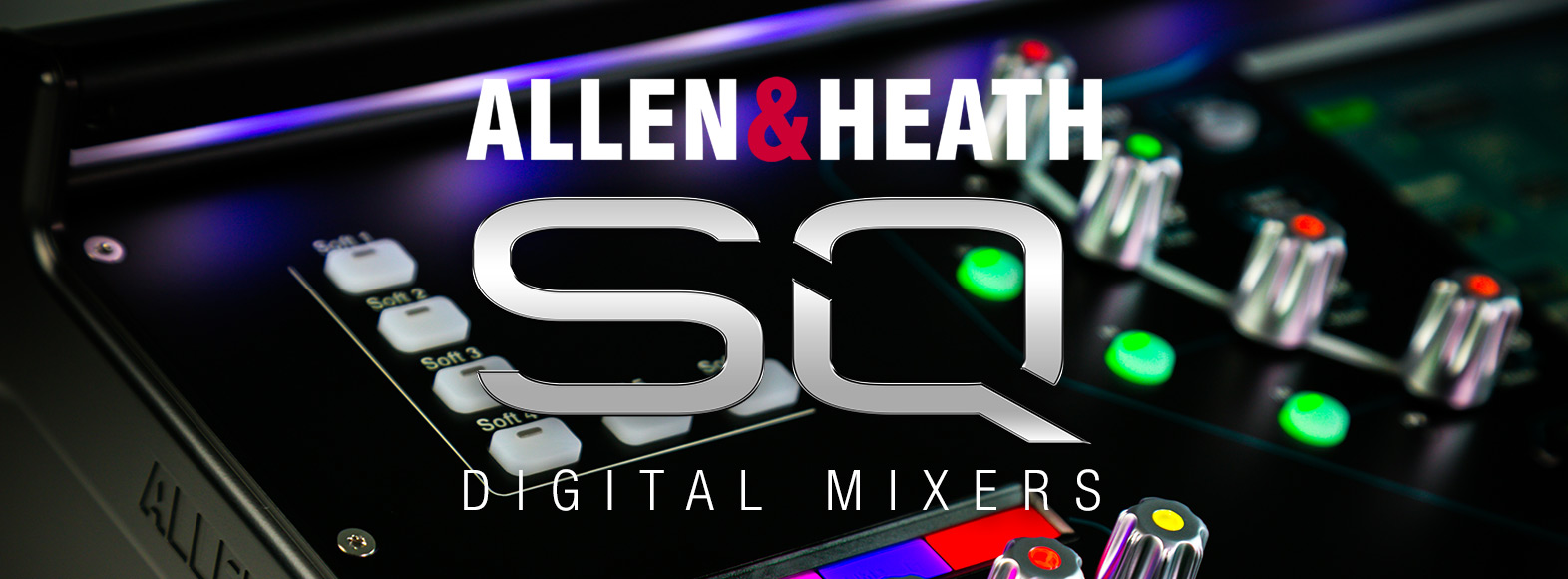 allen heath sq