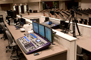 The Grove Community Church reaches the congregation with vibrant lighting and exceptional sound  quality - CCI Solutions design and integration teams created a sound and lighting system that exceeded their expectations