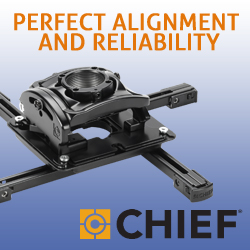Chief RPA Elite Projector Mount