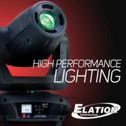 Elation Lighting
