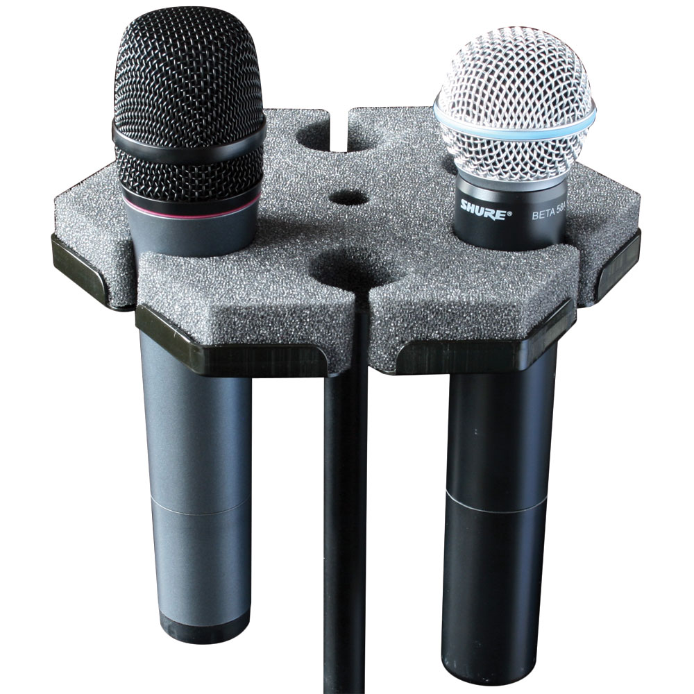 ace back stage softpod with stand mic holder with mic stand. Black Bedroom Furniture Sets. Home Design Ideas