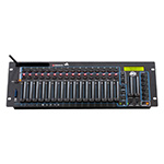 ADJ WiFLY WLC16 DMX Lighting Controller