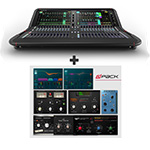 Allen & Heath Avantis with dPack