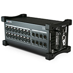 Allen & Heath DX168 Audiorack left thumbnail
