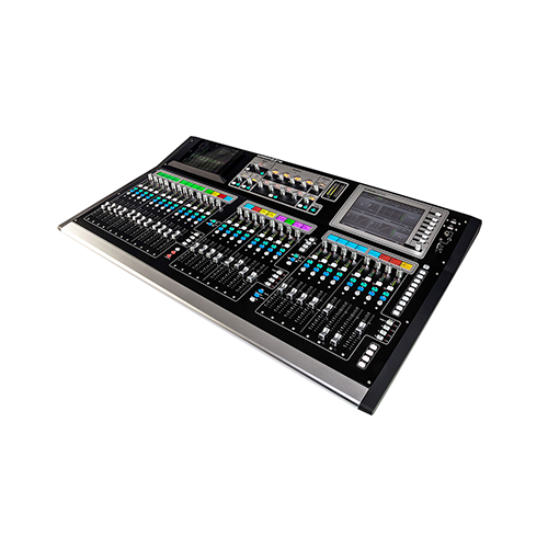 Allen & Heath GLD-112 Chrome Edition