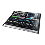 Allen & Heath GLD-80 Digital Mixing System Chrome Edition
