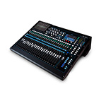 Allen & Heath Qu-24 Digital Mixing System