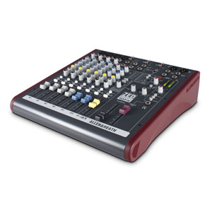 Allen & Heath ZED60-10FX Multipurpose Mixer
