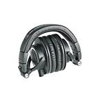 Audio-Technica ATH M50x Headphones back thumbnail