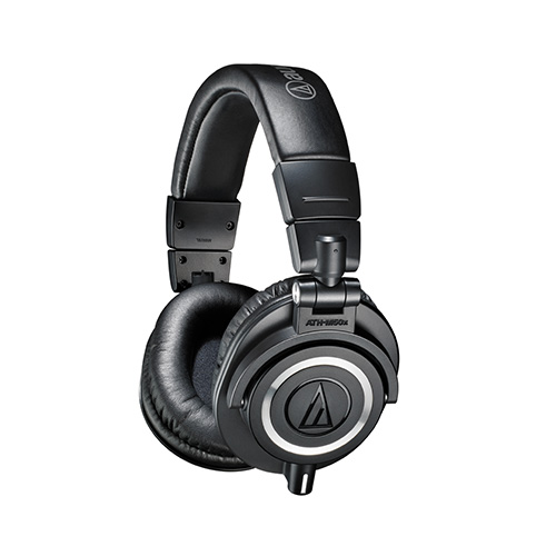 Audio-Technica ATH M50x Headphones