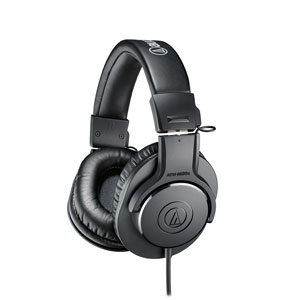 Audio-Technica AT-ATH-M20x