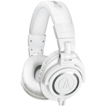 Audio-Technica AT-ATH-M50xWH