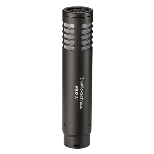 Audio-Technica PRO 37 Condenser Microphone