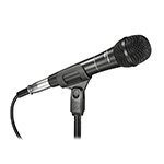 Audio-Technica PRO 61 Handheld Hypercardioid Dynamic Vocal Microphone alternate thumbnail
