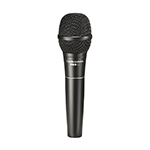 Audio-Technica PRO 61 Handheld Hypercardioid Dynamic Vocal Microphone