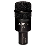 Audix DP5A back thumbnail
