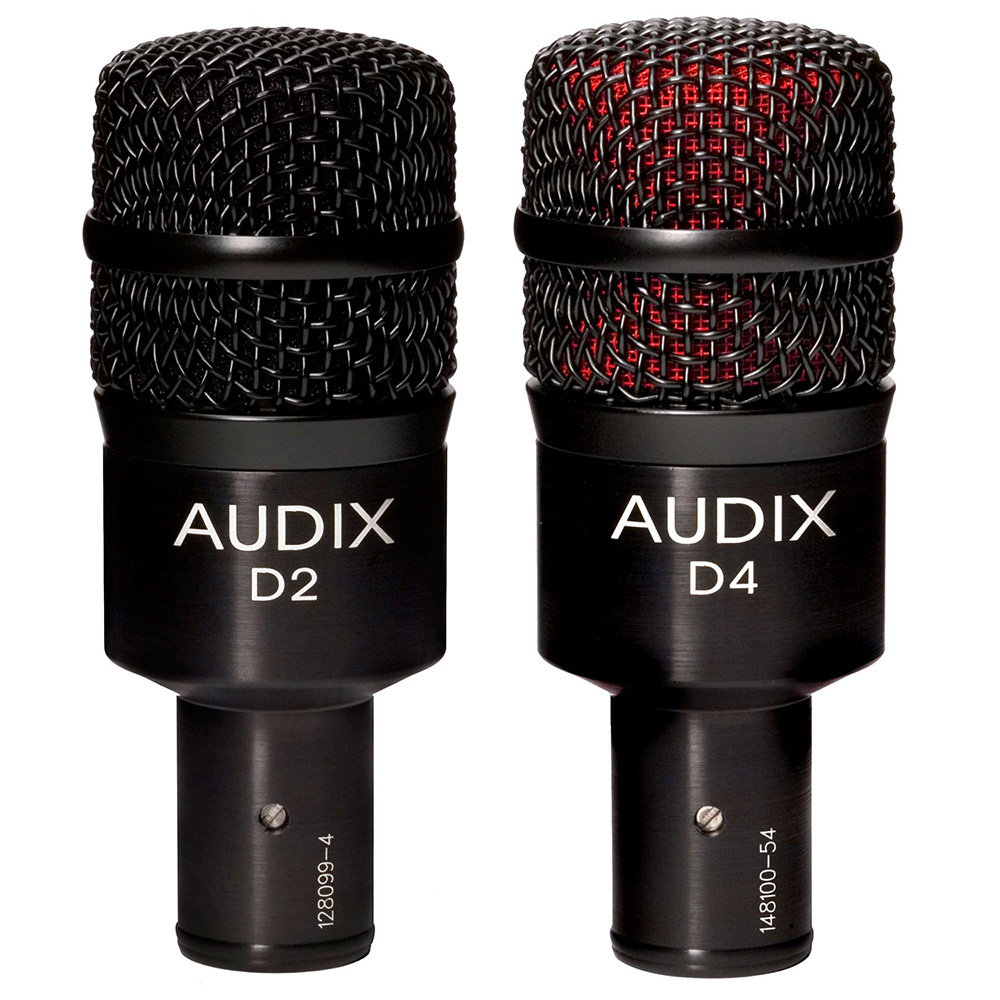 audix dp7 7 piece drum and percussion mic package. Black Bedroom Furniture Sets. Home Design Ideas