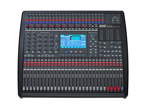BBE Sound MP24M 24 Channel Digital Mixer
