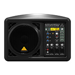 Behringer B207MP3 Active 150-Watt 6.5