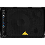 Behringer F1320D EUROLIVE F1320D Active 300-Watt 2-Way Monitor Speaker System