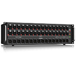 Behringer S32 Digital Snake I/O Box