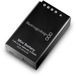 Blackmagic Design (BMPCCASS/BATT) Pocket Cinema Camera Battery