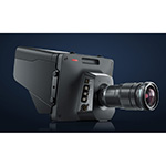 Blackmagic Design (CINSTUDMFT/UHD2) Studio Camera 4K 2
