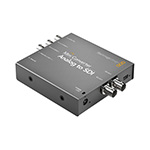 Blackmagic Design (CONVMAAS2) Mini Converter Analog to SDI 2
