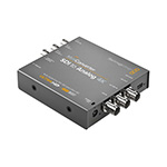 Blackmagic Design (BMD-CONVMASA4K) Mini Converter - SDI to Analog 4K