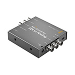 Blackmagic Design (CONVMASA) Mini Converter SDI to Analog