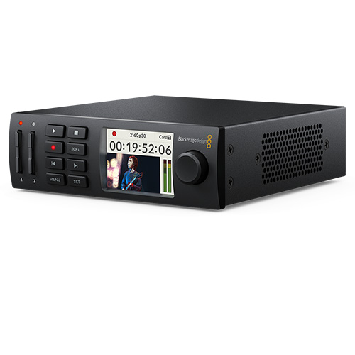 Blackmagic Design (HYPERD/STM) HyperDeck Studio Mini