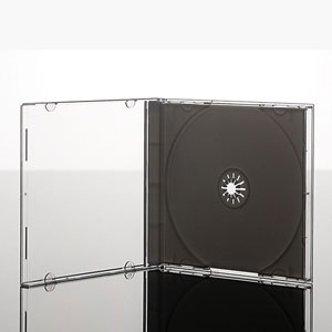 MediaSAFE Jewel Cases