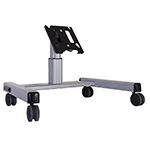 Chief (MFQUB) Confidence Moniter Stand (Black)