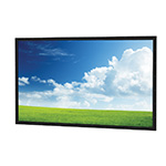 Da-Lite 78677 Perm-Wall Fixed Frame Projection Screen