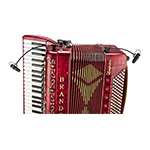 DPA Microphones d:vote™ 4099 Accordion