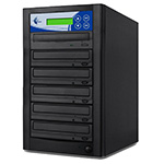 EZ Dupe DVD5NECNH 5 Copy DVD CD Duplicator