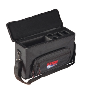 Gator GM-2W Wireless Mic Bag