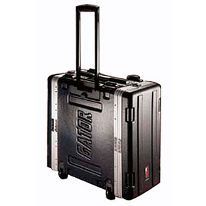 Gator Gator Cases GRR-10L Roller Rack Case