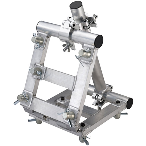 Global Truss Book Corner Square Clamp