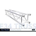 Global Truss SQ-4115 Truss Segment
