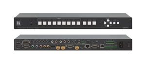 Kramer VP-771 9-Input ProScale™ Presentation Switcher / Scaler