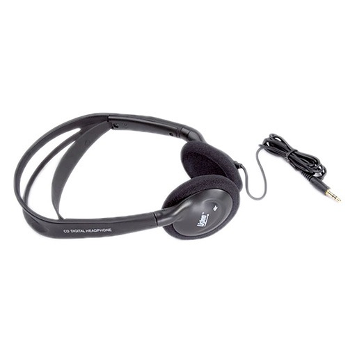 Listen Technologies (LA-165) Headphones