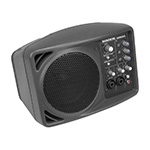 Mackie SRM150 Compact Active PA System alternate thumbnail