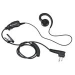Motorola RLN6423 / HKLN4604 Swivel Earpiece