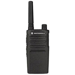 Motorola RMU 2040 Two-Way Radio