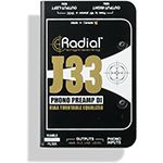 Radial (R800 1300) Direct Box